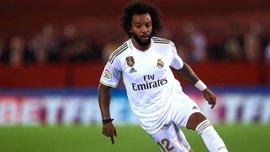 Марсело – про поразку Реала від Мальорки: Сьогодні  грати в Ла Лізі дуже складно