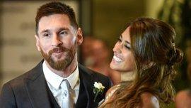 Мессі опублікував ретро-фото з майбутньою дружиною – милість дня