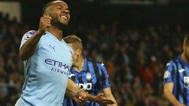 Манчестер Сіті – Аталанта – 5:1 – відео голів та огляд матчу