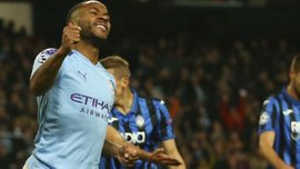 Манчестер Сити – Аталанта – 5:1 – видео голов и обзор матча
