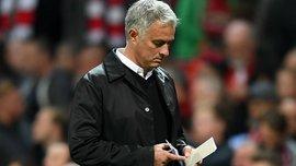"""""""Клопп любить м'ясо, але отримав рибу"""", – Моурінью похвалив Манчестер Юнайтед за матч з Ліверпулем"""