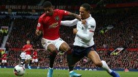 Манчестер Юнайтед – Ливерпуль: Рашфорд расстроен итогом матча