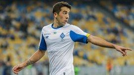 Де Пена похвалил Миколенко за гол Александрии и ассист в игре с Португалией