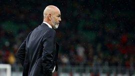 Пиоли объяснил, почему Милан упустил победу над Лечче