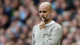 Гвардіола виділив проблему, яка не дозволяє Манчестер Сіті претендувати на перемогу в Лізі чемпіонів