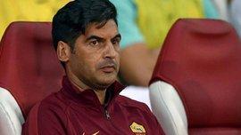 Рома надовго втратила двох важливих гравців через травми – кадрові проблеми додають головного болю Фонсеці