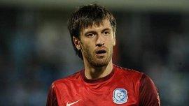 Безотосний покинув Чорноморець, зігравши за одеситів лише п'ять матчів після повернення