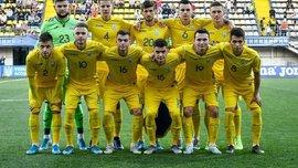 Україна U-21 назвала суперника у товариському матчі, який відбудеться в листопаді