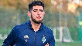 Самбрано может получить шанс в Динамо из-за травм Бурды и Кадара, – перуанские СМИ