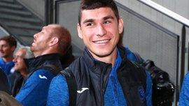 Манчестер Сіті – Аталанта: Маліновський та інші зірки італійців в ефектному промо до матчу Ліги чемпіонів