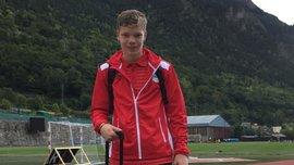 Гравець Другої Бундесліги потрапив у збірну Андорри, надіславши відео  свого гола поштою