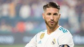 Рамос установил рекорд Лиги чемпионов среди защитников