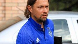 Тренер Динамо U-19 Костюк  поділився секретом успіху у матчі проти Шкендії