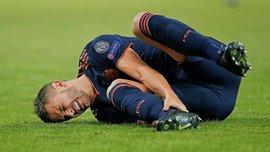 Бавария из-за травмы потеряла еще одного центрального защитника