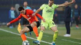 Шахтар – Динамо Загреб: Оршіч заявив, що хорвати могли забити третій гол