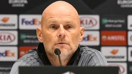 Динамо – найсильніша команда нашої групи, – тренер Копенгагена Сольбаккен