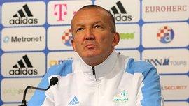 Григорчук прокомментировал поражение Астаны со счетом 0:6 в Лиге Европы