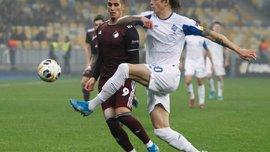 Шабанов рассказал о своем голе Копенгагену, который спас Динамо от поражения