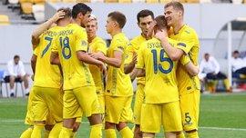 Украина – Эстония: стартовала продажа билетов на товарищеский матч