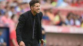 Симеоне прокомментировал унизительный свист фанатов Атлетико в адрес капитана команды Коке