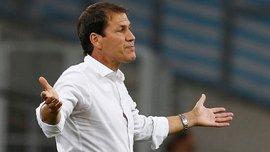 Тренер Ліона Гарсія припустився курйозної помилки і назвав свою команду Марселем – фейл дня