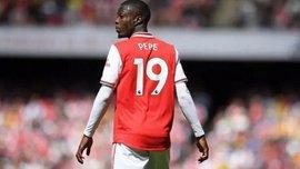 Звездный новичок Арсенала Пепе выделил основные причины своего неудачного старта в АПЛ