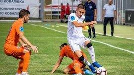 Мариуполь – Колос – 2:0 – видео голов и обзор матча