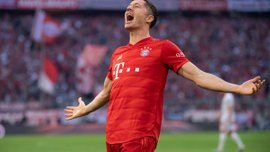 Очередной гол Левандовски и отраженный пенальти Нойера в видеообзоре матча Бавария – Унион Берлин