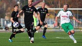 Друга ліга: ВПК-Агро очолив групу Б, тернопільська Нива знову втратила очки