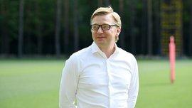 Суркіс шкодує, що не продав Мілевського в Шахтар, – Палкін