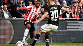 Кривднику Маріуполя ударом з ліктя вибили зуби в чемпіонаті Нідерландів