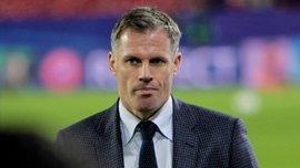 Каррагер: Ліверпуль знищив Тоттенхем, Манчестер Сіті не виграє такі матчі