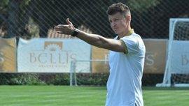 Ротань: Молодіжна збірна України на правильному шляху – результат скоро прийде