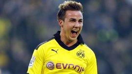 Гьотце може зіграти у Кубку Німеччини, незважаючи на перелом