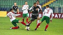 Збірна Болгарії отримала покарання за расизм фанатів