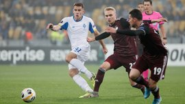 Динамо – Копенгаген: матч Лиги Европы установил зрительский рекорд на ТК Футбол 1/2 в 2019 году