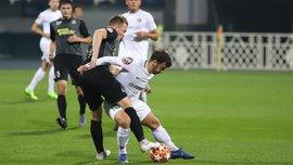 Колос – Ворскла – 0:1 – видео гола и обзор матча