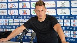 Кобин эмоционально прокомментировал выход Миная в четвертьфинал Кубка Украины