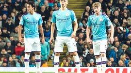 Кубок английской лиги: Манчестер Сити сыграет с клубом третьего дивизиона и другие результаты жеребьевки 1/4 финала