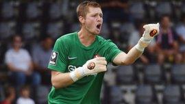 Игрок Нюрнберга по-детски перехитрил голкипера соперника в Кубке Германии – фейл дня