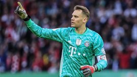 Нойер оригинально раскритиковал Баварию за позорную игру в Кубке Германии