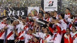 Финал Копа Либертадорес пройдет в Чили, несмотря на протесты в стране