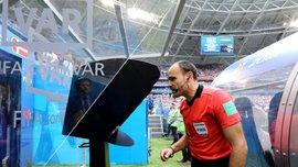 У матчі Динамо U-19 система VAR вперше в Україні працюватиме live