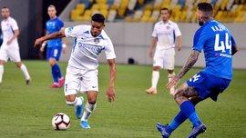 Трое бразильцев не помогут Львову в матче против Динамо