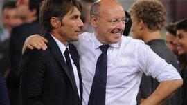 Маротта заявив, що Інтер не претендує на перемогу в Серії А цього року
