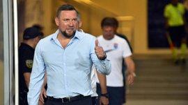 Бабич: Не хотелось бы выяснять отношения с Динамо