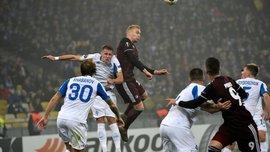 Копенгаген – Динамо: квитки для українських вболівальників на матч Ліги Європи коштують 20 євро