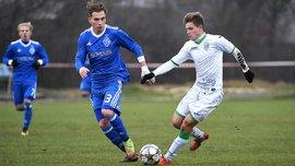 Динамо U-19 завдяки пенальті врятувало нічию у матчі проти Карпат U-19 – історичний дебют VAR в Україні