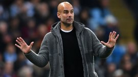 Гвардиола: Скаутский отдел Манчестер Сити гораздо важнее тренеров и игроков