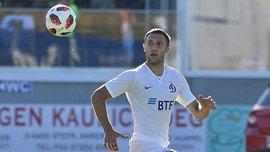 Ордец забил дебютный гол за московское Динамо – украинец спас команду от поражения